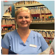 Shannon W., Client Care